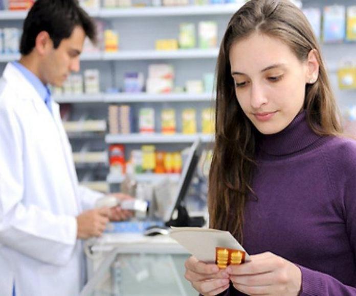 Preparación de monodosis personalizados: Servicios de Farmacia Salado Luque