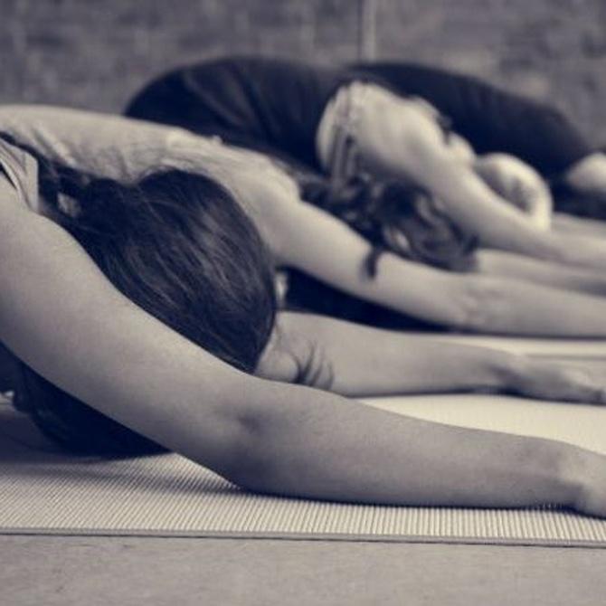 ¿Puede alguien con sobrepeso practicar pilates?