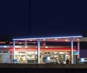 Gasolinera en Moncofa