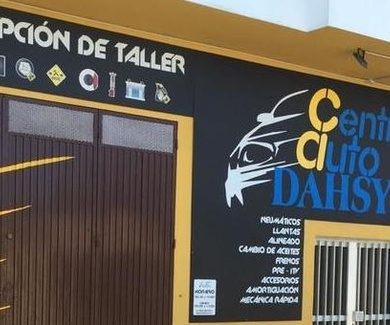 Oferta de neumáticos en Tacoronte