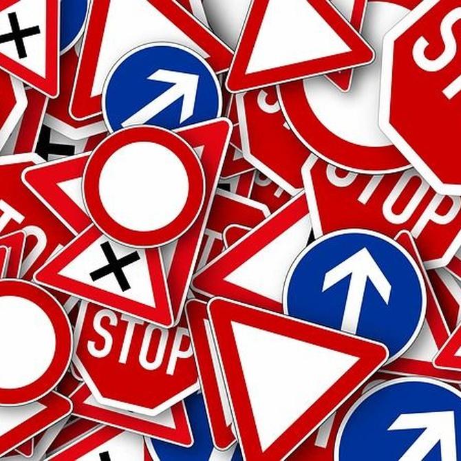 Últimos cambios en la legislación sobre seguridad vial (I)