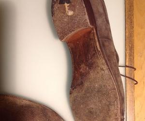 Reparación de todo tipo de calzado y restauración