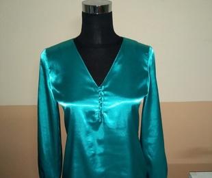 Confección de prendas de tela