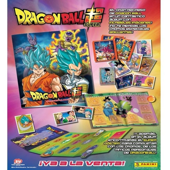 Coleccion DRAGON BALL: Productos de Sarigabo, S. L.