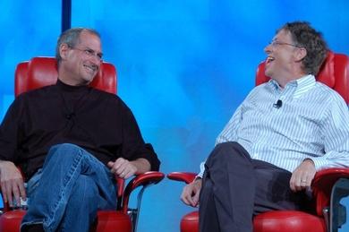 Steve Jobs y Bill Gates criaron a sus hijos sin tecnología