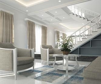 Restauración de muebles: Servicios de Lacados y Barnizados Ruiz Barros