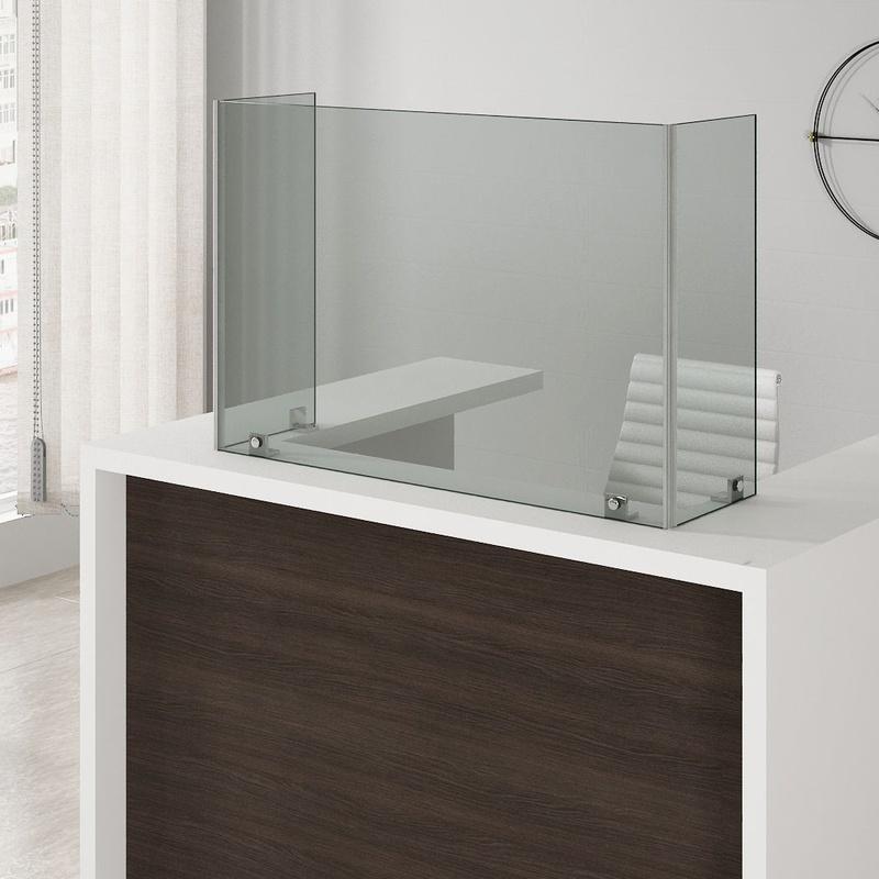 Mampara de cristal: Productos y venta Online de JRG Aluminio - PVC
