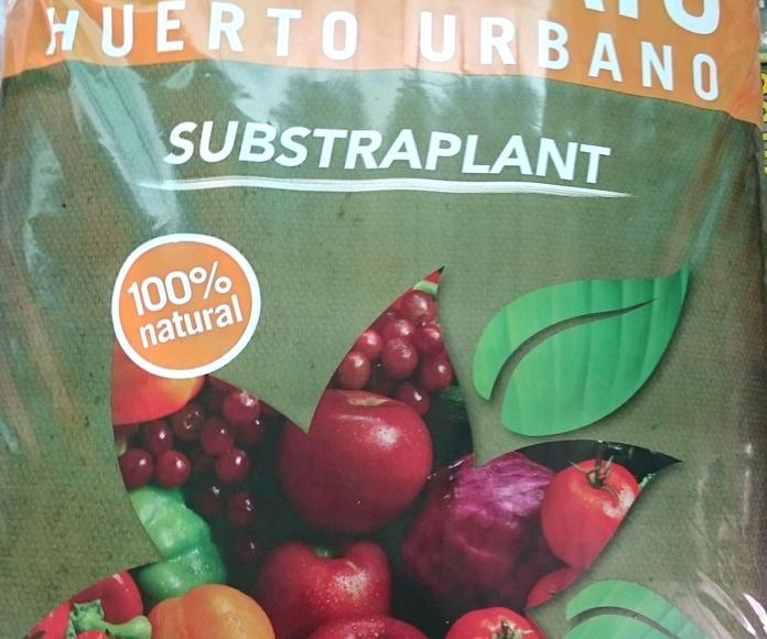 HUERTO URBANO 50L