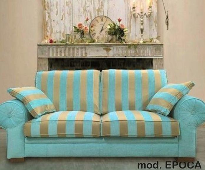 Sofas: Productos de Muebles Seseña