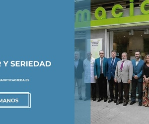 Fórmulas magistrales San Jerónimo, Sevilla | Farmacia Óptica Ojeda