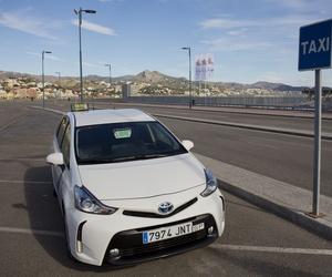 Traslados en taxi en Málaga y provincia