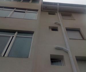 revestimiento de fachada en Larrabetzu - despues-