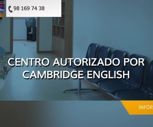 Galería de Academias de idiomas en Ordes | Speak & Think School Of English