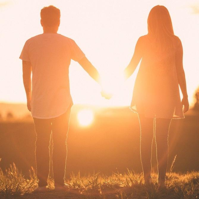 La solución a veces está en la terapia de pareja