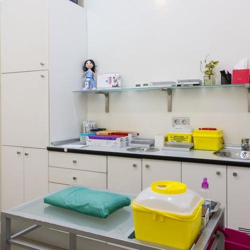 Análisis de sangre en Valencia | Laboratorio Doctora Teresa Marín