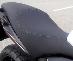 Tapizar asientos moto Zaragoza