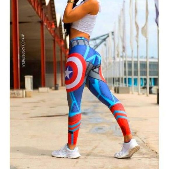 Malla My Angel SportWear: Productos de Dangore Fitnesshop