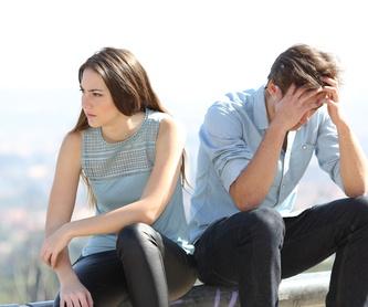 Trastornos alimentarios: Tratamientos de Iratxe Iturriaga