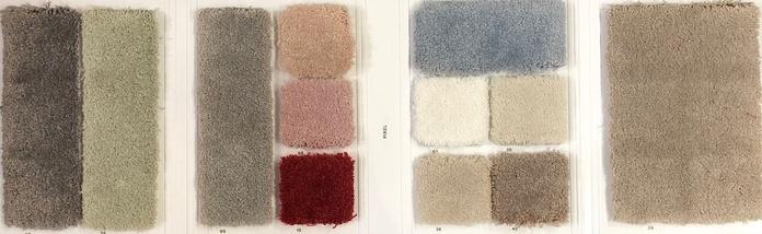 Catálogo Pixel (36 y 39 descatalogados)