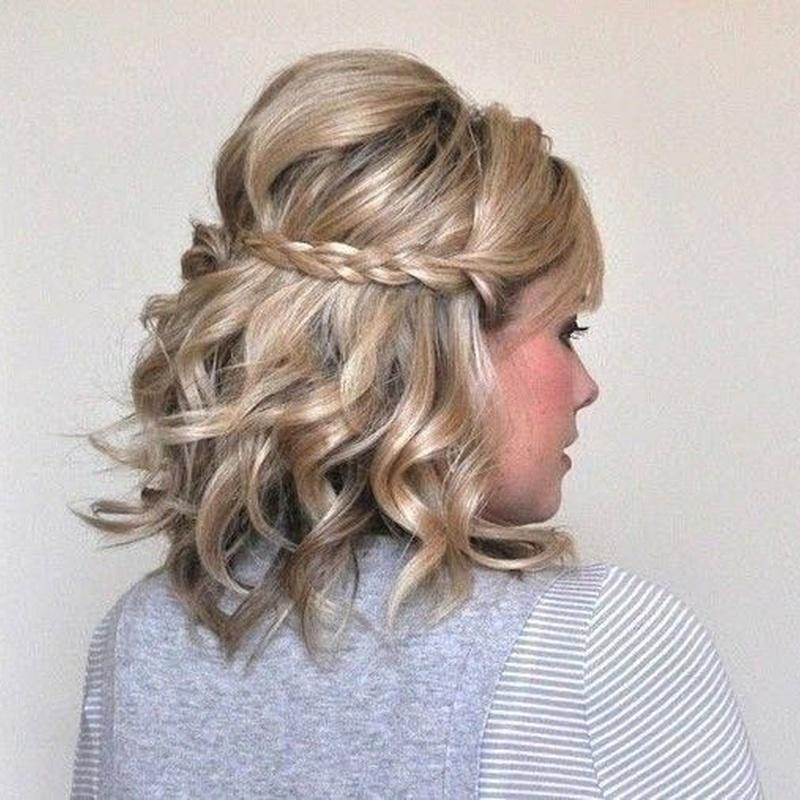 Peinados: Servicios de Zoe Estilista