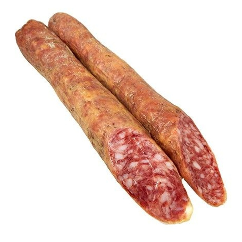 Salchichón cular: Productos de Cárnicas Carmona