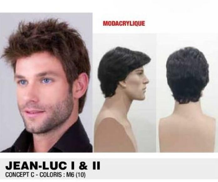 Jean-Luc I&II