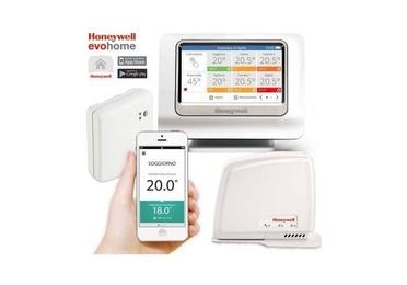 Evohome: tu sistema inteligente de calefacción