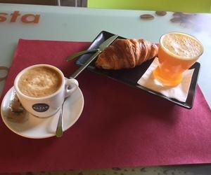 Para empezar el día con alegría, un buen desayuno!!