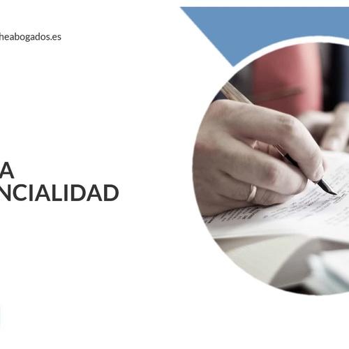 Abogados para custodia compartida en Sevilla | Ache Abogados