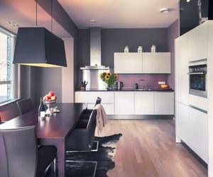El concepto de cocinas habitables