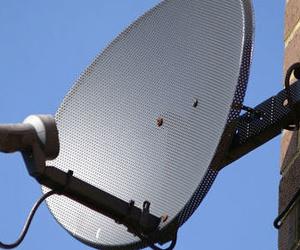 Instalación de antenas parabólicas en Elda