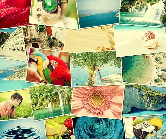 Fotomontajes: Servicios de Foto Brisa