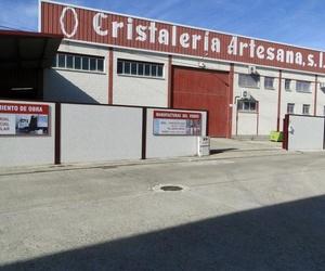 Cristalería Artesana, S.L. en Talavara de la Reina