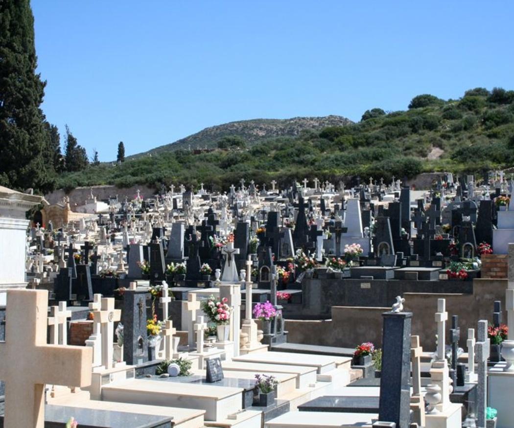 Tipos de lápidas