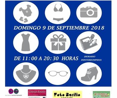 Feria Segovia Outlet