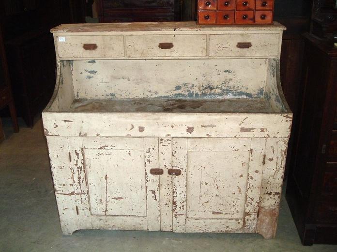 Restauración de todo tipo de muebles de madera transportables