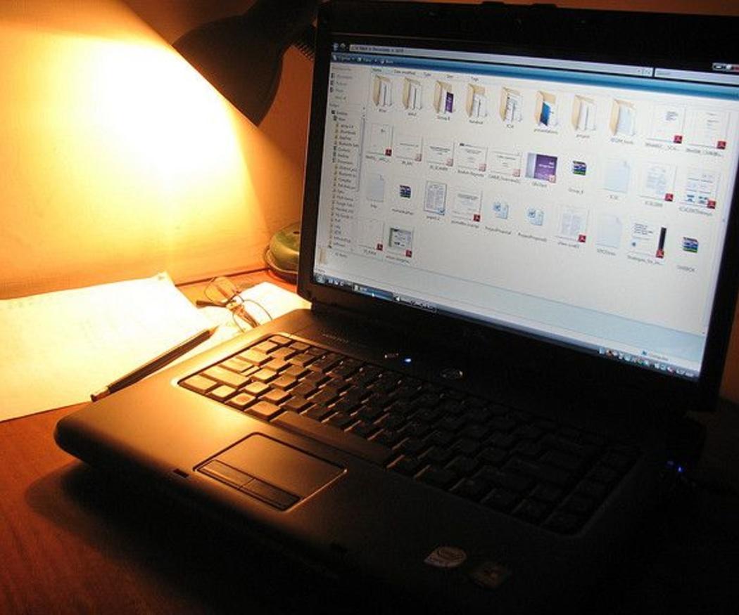 Cuidado y mantenimiento de los ordenadores portátiles
