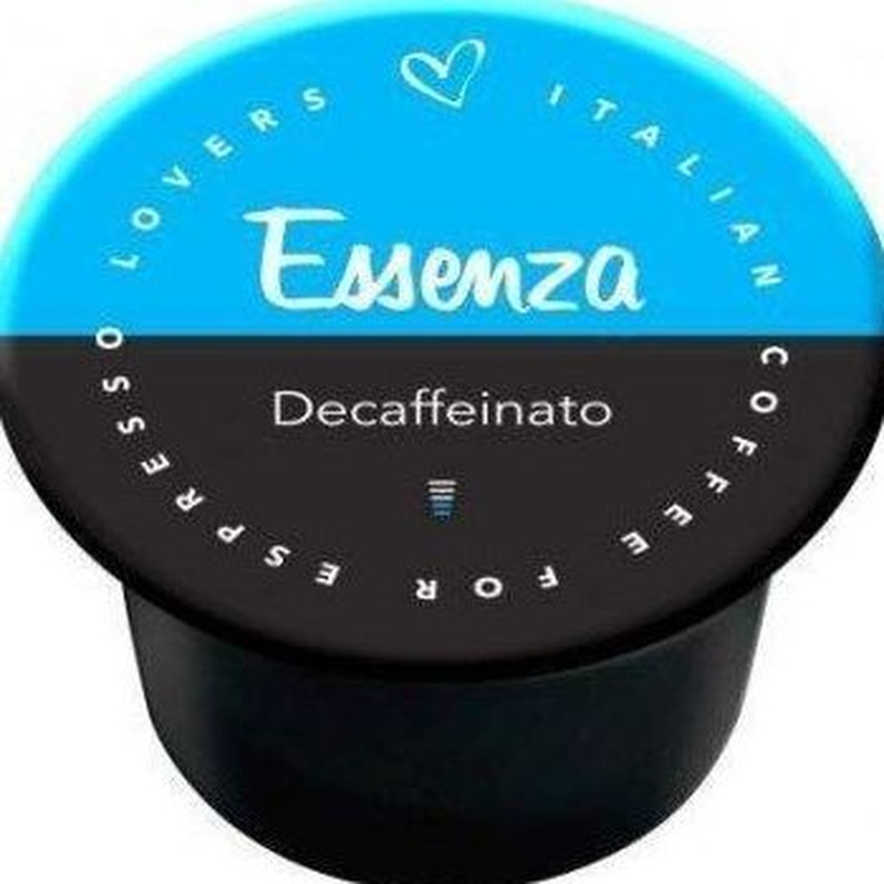 DESCAFEINADO ESSENZA: Catálogo de Sur Vending Coffee S.L.