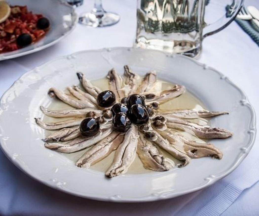 La gastronomía en Cantabria