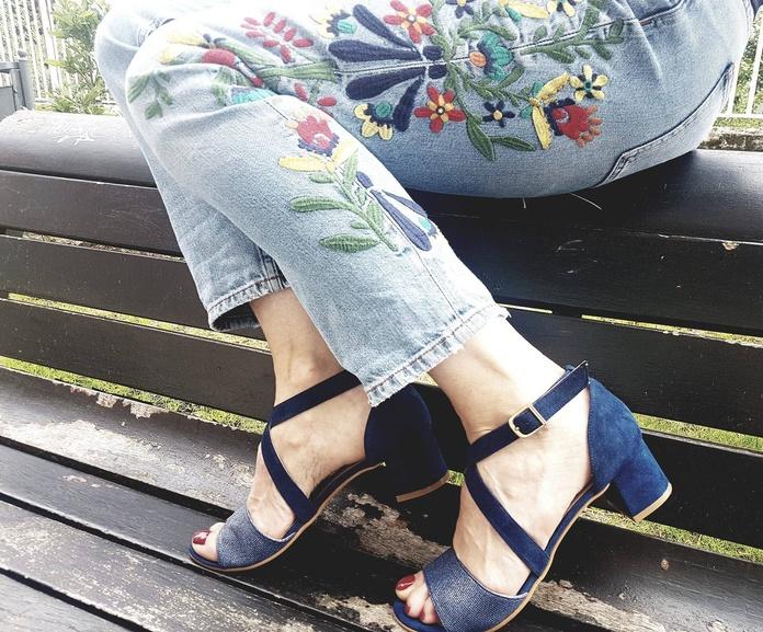 Zapatos para mujer: Calzado para hombre y mujer de Calzados Carabaza