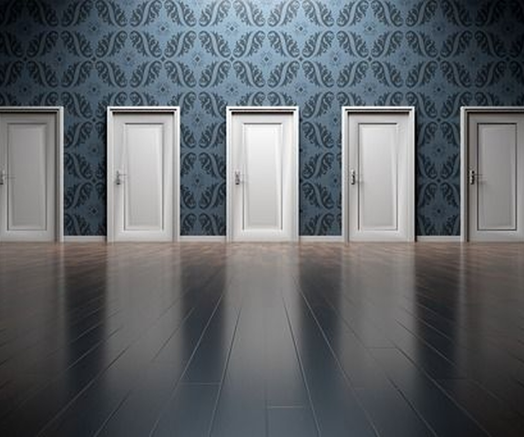 Cómo elegir las puertas de madera para tu hogar