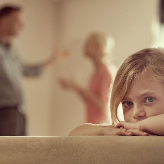 La pensión de alimentos en un divorcio (II)