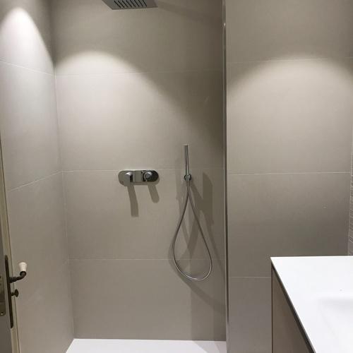 Reforma integral de baños en Móstoles