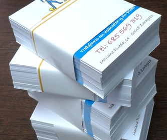 Servicio de fax: Servicios de Cemeyka Digital