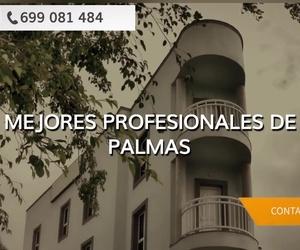 Inmobiliarias en Las Palmas de Gran Canaria | Inmobiliaria Pablo Martín