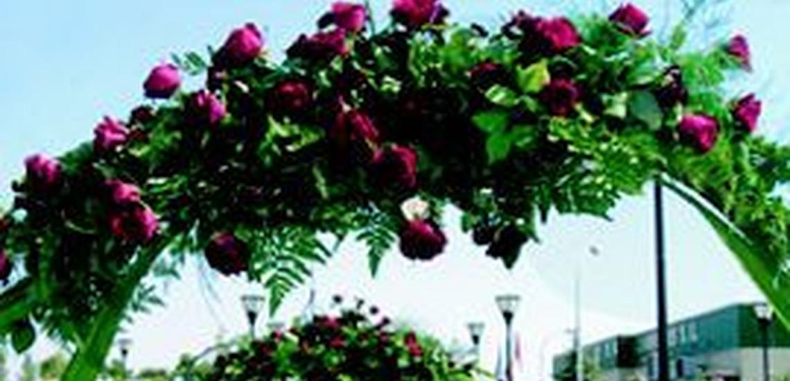 Arreglos florales en Puertollano