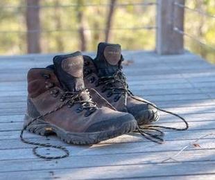 La importancia del calzado en el trabajo