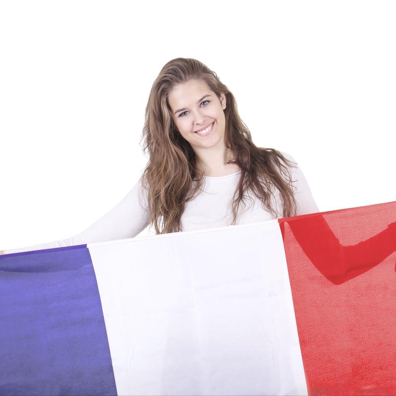 Clases de francés: Cursos de Welcome English