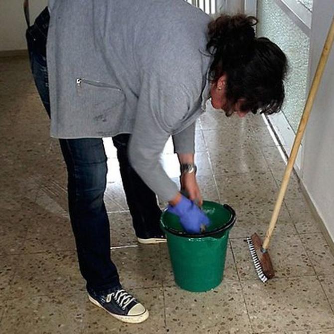 Los beneficios de un servicio de limpieza para la comunidad