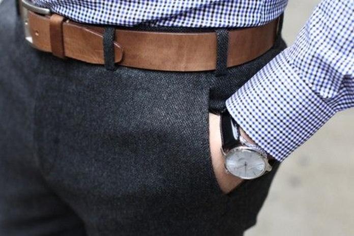 Cinturones: Productos de Zapatería Charol